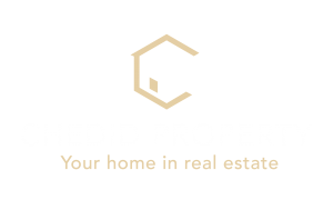 Chedid Property Logo - Your home in real estate Mosman